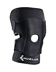 Mueller Adjustable Knee Support One Size Fits Most, 1-Count Package