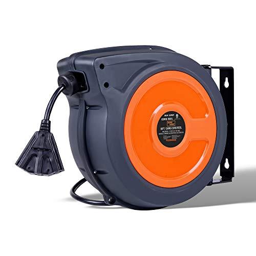 power hose reel - 6