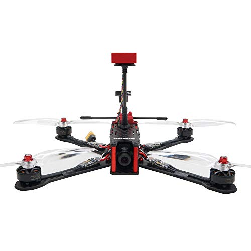 ARRIS Explorer280 Long Range FPV Racing Drone w/HD Camera and GPS BNF
