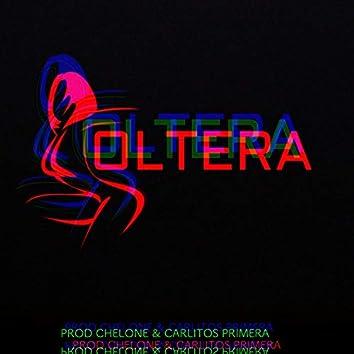 Soltera / Hasta Abajo (feat. Carlitos Primera)