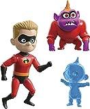 Disney Pixar muñeco figura Jacks Jacjs (Mattel GNX79) , color/modelo surtido