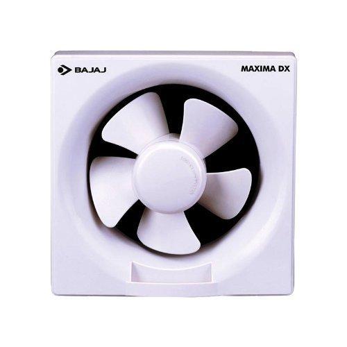 (Renewed) Bajaj Maxima 300Mm Exhaust Fan (White)