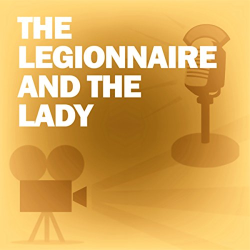 The Legionnaire and the Lady cover art