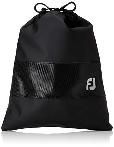 [フットジョイ] FJシューズケース19 FA19SCSC-0 ブラック