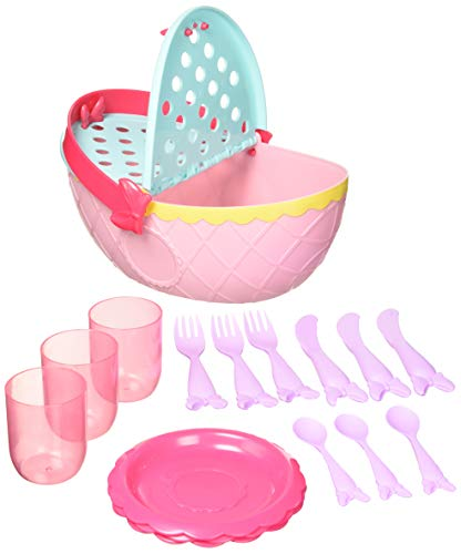 Minnie Muis picknickset
