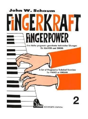 Fingerkraft, Fingerpower, H.2