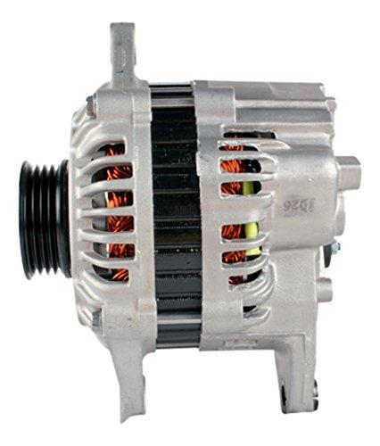HELLA 8EL 012 426-611 Generator - 80A