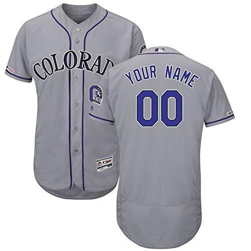 HeiWu Benutzerdefinierte Baseball-Trikots T-Shirt Button Down mit gestickten Team Uniform Sweatshirt Farbe Spieler Name und Nummern