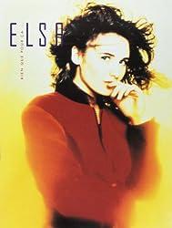 Elsa Rien Que Pour Ca Voice & Piano Book
