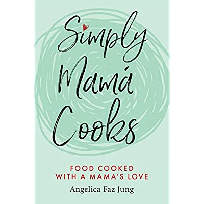 simply mama cooks, End of 'Related searches' list