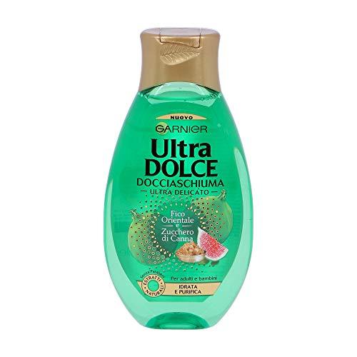 Ultra Dolce - oriental fig and brown sugar bath foam 250 ml