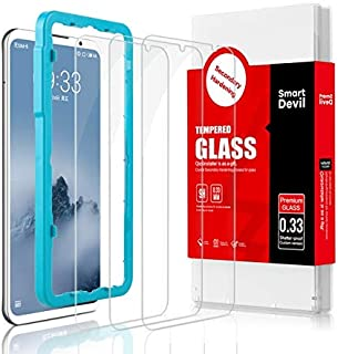TOMMY-Phone Screen Protectors - SmartDevil 3 pieces glass For Meizu 16 th 16 plus 16X note 8 note 9 screen protector tempe...