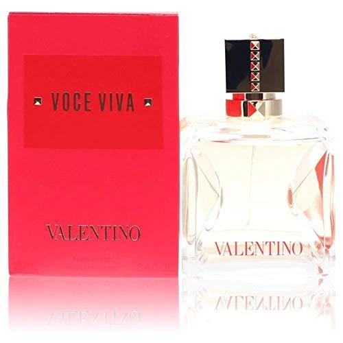 Valentino Voce Viva femme/woman Eau de Parfum, 30 ml