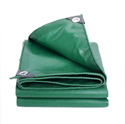 Home warehouse Lona gruesa para coche, lona impermeable para camión, parasol de aislamiento térmico y tela resistente a la lluvia, toldo se puede personalizar, 2 x 1,5 m