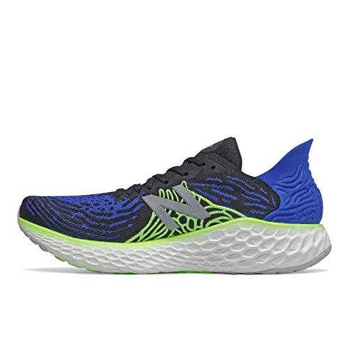 New Balance M1080A10, Sneaker Hombre, Azul, 46.5 EU