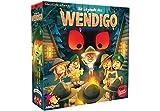 Asmodee LSM0003 Le Scorpion Masqué Die Legende des Wendigo, Kinder-Spiel, Deutsch