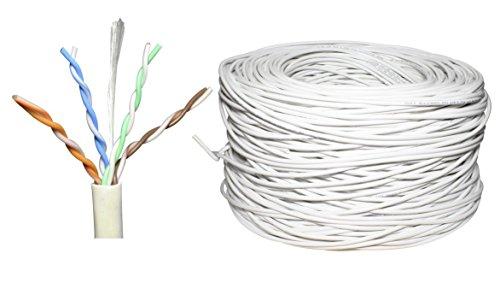 bobina de cable utp cat 5e exterior fabricante xcase