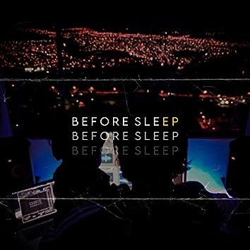 Before Sleep EP