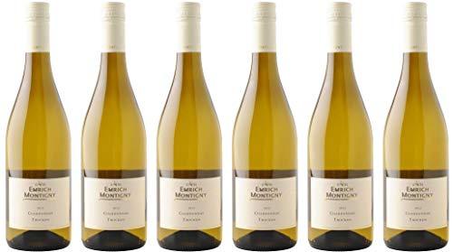 Emrich-Montigny Chardonnay 2017 Trocken (6 x 0.75 l)