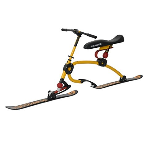 Brenter Snowbike C6 Fatboy M
