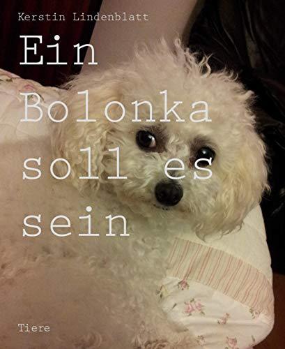 Ein Bolonka soll es sein