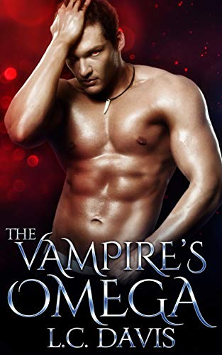 The Vampire's Omega: A Vampire Mpreg Romance