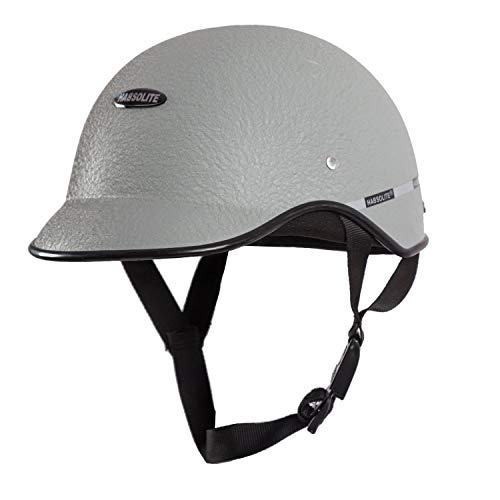 Habsolite HB-MWG1 Mini Wrinkle All Purpose Safety Helmet with Quick Release Strap...