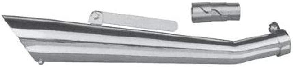 Emgo 80-84025 Slash-Cut Muffler