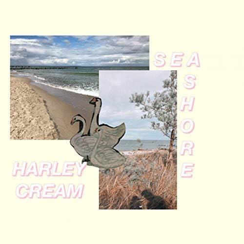 Harley Cream