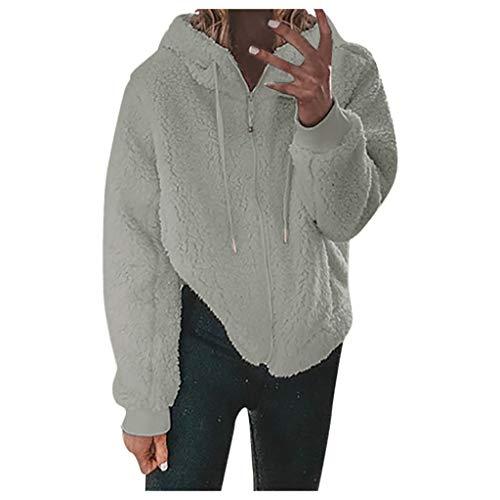 Find Bargain Kiminana Women's Jacket Thick Warm Fashion Jacketwomen Coat Elegant Outerwear Long Fake...