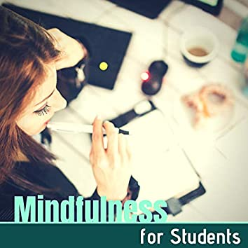 Mindfulness for Students - Classroom Relaxing Music for Kids