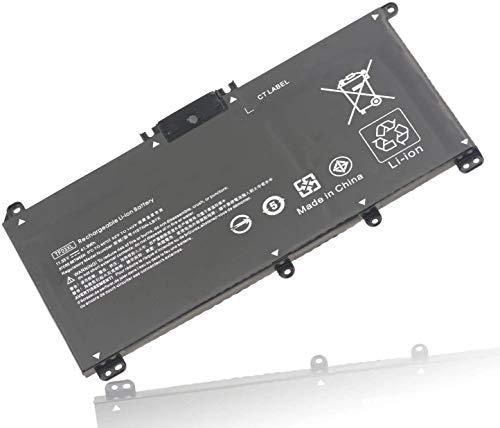 TF03XL 920070-855 Battery for HP Pavilion 17 15 14 17-AR050WM 15-CC023CL 15-CC050WM 15-CC060WM 15-CC123CL CC563ST 15-CD040WM 17-AR 15-CK 14-BF 920046-121 421, P/N: HSTNN-LB7X HSTNN-UB7J 920046-541