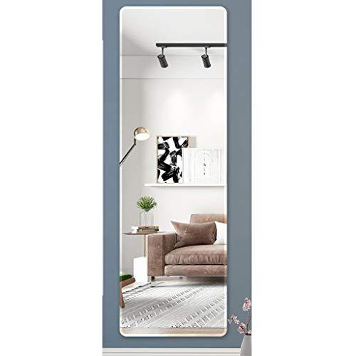 Plakfolie spiegel volledige lengte zelfklevend voor slaapzalen studenten kleine prijs zelfklevende wanden zachte spiegel meisjes slaapkamer
