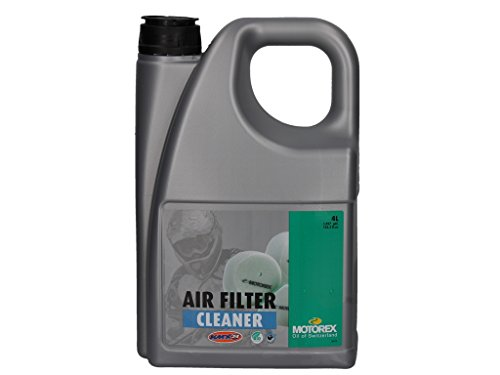 Motorex Air Filter Cleaner Luftfilterreiniger 4 Liter
