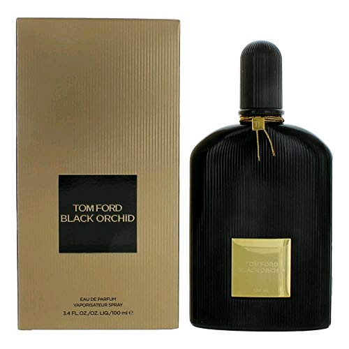 New Item TOM FORD BLACK ORCHID EDP SPRAY 3.4 OZ BLACK ORCHID/TOM FORD EDP SPRAY 3.4 OZ (W)