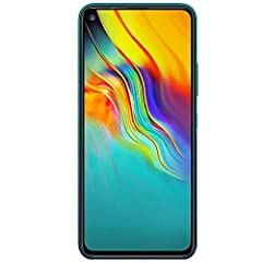 """LTE 1, 2, 3, 4, 5, 7, 8, 20, 38, 40, 41 - Dual SIM (Nano-SIM, dual stand-by) > (ensure to check compatibility with your carrier before purchase) 6.6"""" HD+ INFINITY-O DISPLAY 720 x 1600 pixels, 20:9 ratio (~266 ppi density) - FINGERPRINT & FACE UNLOCK ..."""