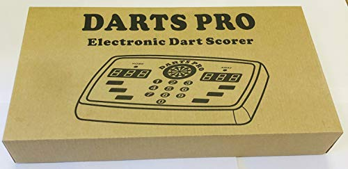 Darts Pro Elektronische Anzeigetafel - 2