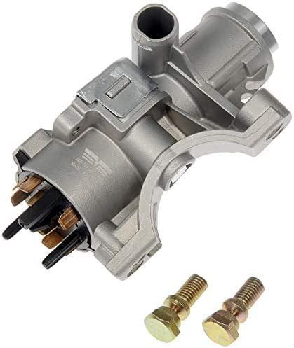 Dorman 924 728 Ignition Switch for Select Audi Volkswagen Models product image