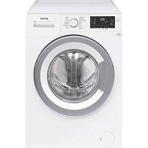 Smeg WHT610EIT Libera installazione Carica frontale 6kg 1000Giri min A++ Bianco lavatrice
