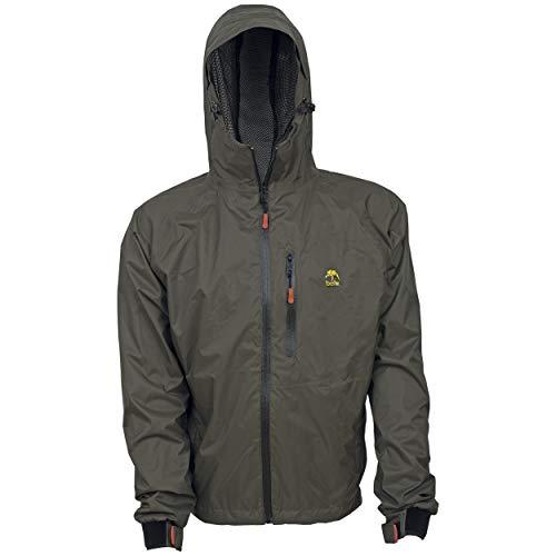 Behr Jacke wasserdichte Wetterjacke Gr. L