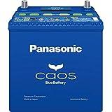 Panasonic (パナソニック) 国産車バッテリー カオス アイドリングストップ車用 N-S115/A3