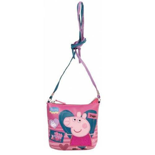 Peppa Pig Bandoulière pour fille.