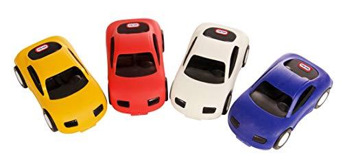 Mga Little Tikes - 0325021 - Véhicule Miniature - Modèle Simple - Race Car - Modèle Aléatoire (1 Unite)