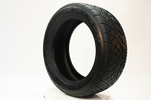Nitto NT420S all_ Season Radial Tire-275/55R20XL 117H