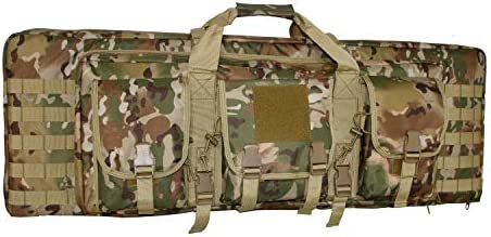 Top 10 Best tactical double carbine case with shooting mat