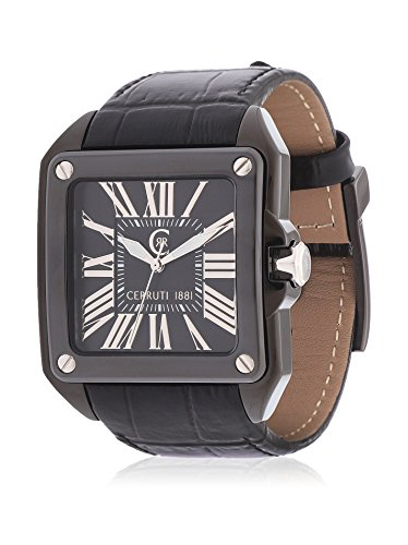 Cerruti 1881 Quarzuhr Man Crc010F222B 40 mm