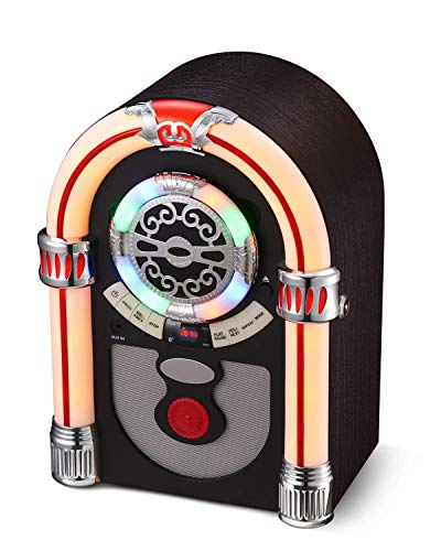 jukebox player