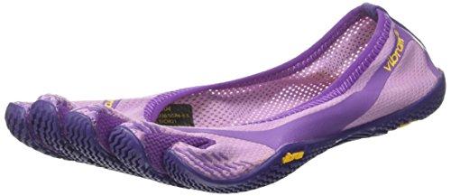 Vibram FiveFingers Entrada, Chaussures de fitness femme, Violet (Purple / Violet), 42 EU