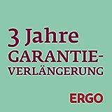 ERGO 3 Jahre Garantie-Verlängerung für Waschmaschinen und Trockner von 500,00 € bis 549,99 €