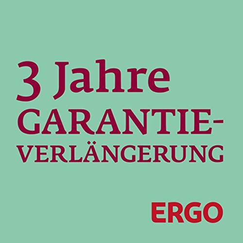 ERGO 3 Jahre Garantie-Verlängerung für Waschmaschinen und Trockner von 350,00 € bis 399,99 €